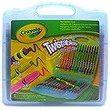 Crayola Twistables Crayons Case (Case colour may vary)