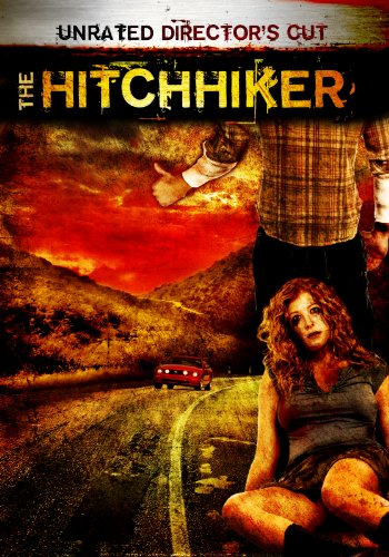 Amazon Com The Hitchhiker Sarah Lieving Jaci Twiss