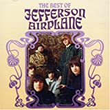 The Best Of Jefferson Airplane Jefferson Airplane