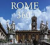 img - for By Attilio Boccazzi-Varotto Rome 360 [Hardcover] book / textbook / text book