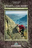 Scrambles in the Lake District - South: Volume 1: Southern Lakes (Cicerone British Mountains)