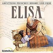 Elisa (Abenteuer zwischen Himmel und Erde 13) | Hanno Herzler