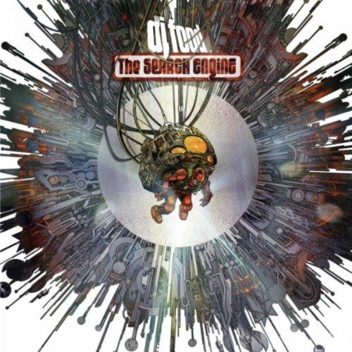 DJ Food – The Search Engine (2012) [FLAC]