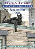 Jane on Her Own: A Catwings Tale (0439551927) by Ursula Le Guin