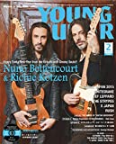 YOUNG GUITAR (ヤング・ギター) 2016年 02月号