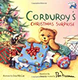 Don Freeman Corduroy's Christmas Surprise (Reading Railroad Books)