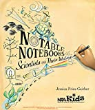 img - for Notable Notebooks - Scientists and Their Writings PB415X book / textbook / text book