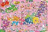 300ピース ジグソーパズル ハローキティ ご当地キティ日本地図 (26x38cm)