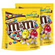 M&M\'S Peanut Chocolate Candy Party Size 42-Ounce Bag (Pack of 2)