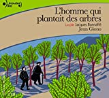 img - for L'homme qui plantait des arbres [Livre Audio] (French Edition) book / textbook / text book