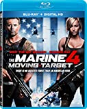 Marine 4: Moving Target [Blu-ray]