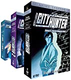 Image de City Hunter (Nicky Larson) - Intégrale (non censurée) - 3 Coffrets (28 DVD)