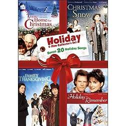 Holiday Collector's Set V.17 with Bonus MP3