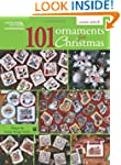 101 Ornaments for Christmas (Leisure...