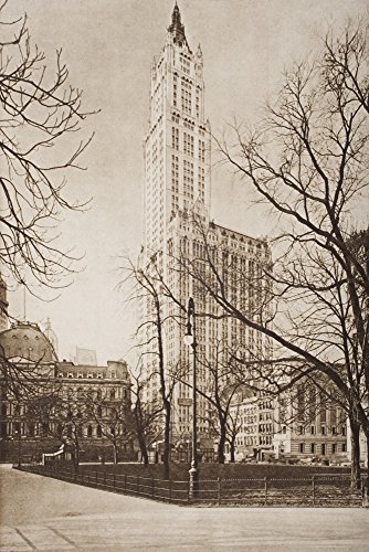 ken-welsh-design-pics-the-woolworth-building-new-york-from-the-book-the-outline-of-history-by-hgwell