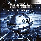 Medusenklänge (Perry Rhodan Sternenozean 26) |  div.
