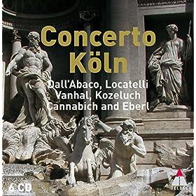 Vanhal : Symphony in E minor Bryan e1 : II Andante