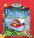 My First Picture Dictionary (Disney Little Einsteins)