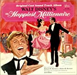 Walt Disney's The Happiest Millionaire