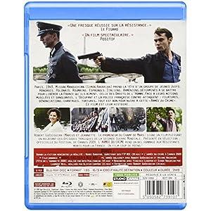 L'armée du crime [Blu-ray]