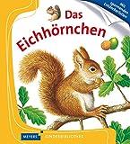 Das Eichhörnchen: Meyers Kinderbibliothek 59