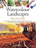 img - for Watercolour Landscapes Step-by-Step book / textbook / text book