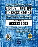 echange, troc Collectif - Access 2002