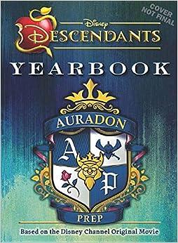 Descendants [Disney Channel - 2015] - Page 5 61AJ60TjvhL._SY344_BO1,204,203,200_