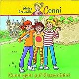 15: Conni Geht auf Klassenfahrt