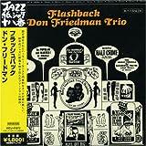 echange, troc Don Friedman - Flashback