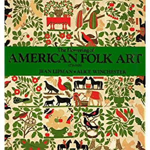 the flowering of american folk