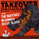 Takeover Records 3-Way, Issue #2
