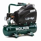 ROLAIR 1.5 HP, 2.9 CFM@100