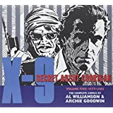 X-9: Secret Agent Corrigan Volume 5