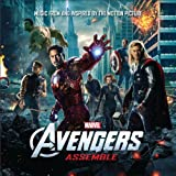 Avengers Assemble: Music From and Inspired by the Motion Picture