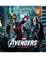 Avengers Assemble (Bof)