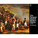 The Penguin Atlas of Modern History : to 1815 (Hist Atlas)