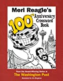 Merl Reagles 100th Anniversary Crossword Book