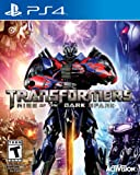 Transformers Rise of the Dark Spark – PlayStation 4