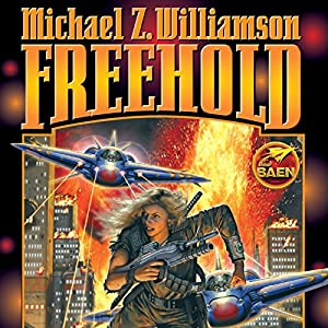 Freehold Audiobook