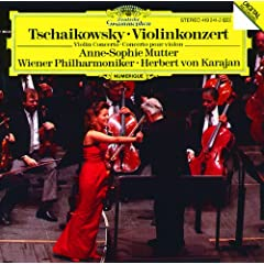 Tchaikovsky: Violin Concerto In D, Op.35 - 3. Finale (Allegro vivacissimo)