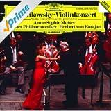 Tchaikovsky: Violin Concerto In D, Op.35 - 2. Canzonetta (Andante)