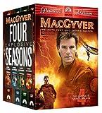 echange, troc Macgyver: Four Season Pack (22pc) (Full Box Chk) [Import Zone 1]