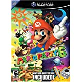 Mario Party 6by NINTENDO OF CANADA