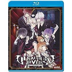 Diabolik Lovers Blu-Ray [Blu-ray]