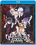 Diabolik Lovers: Complete Collection [Blu-ray]