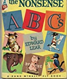 img - for The Nonsense ABC's book / textbook / text book