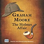 The Holmes Affair | Graham Moore