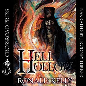 Hell Hollow | [Ronald Kelly]