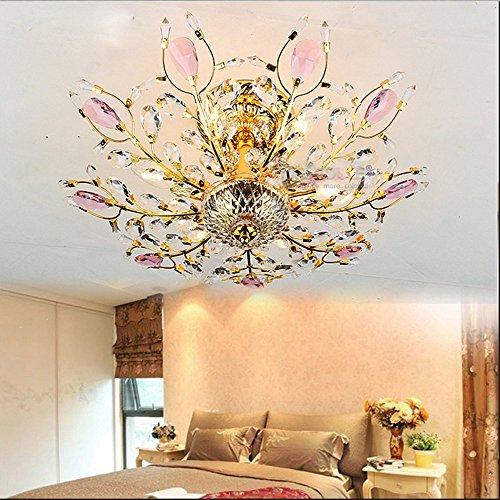 wtor-luce-rosa-lussuoso-cristallo-colore-luce-a-soffitto-montaggio-di-colore-dorato-montato-lampada-